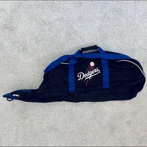 Dodger's child size batting bag